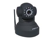 Монтаж и установка систем беспроводного IP-видеонаблюдения - foto 0