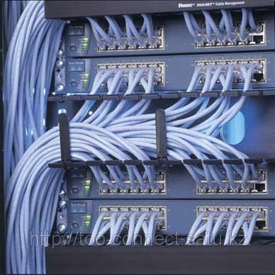 Поставка оборудования и монтаж компьютерных сетей - main