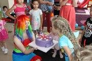 День рождение ребенка. Детский день рождения. Аниматоры. Ростовые куклы. - foto 4