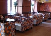 Мягкая мебель на заказ. Диваны,  кресла для кафе и ресторанов. - foto 0