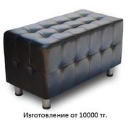 Мягкая мебель на заказ. Диваны,  кресла для кафе и ресторанов. - foto 5