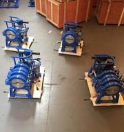 Сварочное оборудование для труб ПНД SUD90-315Н - foto 6