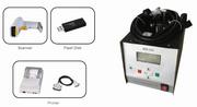Электромуфтовые аппараты для полипропиленновых труб - foto 0