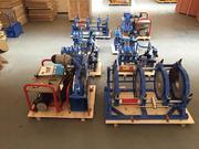 Сварочные аппараты для стыковой сварки полиэтиленовых труб SUD250-500Н - foto 2