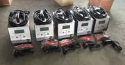 Электромуфтовая сварочная машина для муфтовой сварки SDE20-500 - foto 0