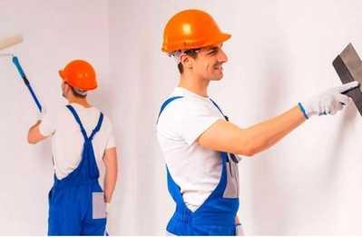 Строительные услуги (кап. ремонт,  текущий ремонт,  кап. строительство) - main