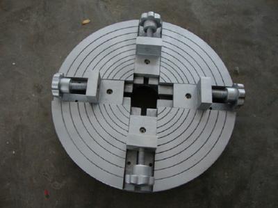 Фланцедержатель для SUD250-500H - main