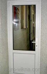 Двери металлопластиковые. Низкие цены! - foto 0
