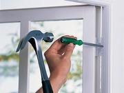 Ремонт пластиковых окон и дверей - foto 0