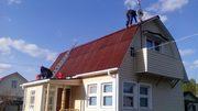 Кровельные работы ремонт крыш от УютСтройКараганда!