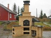 Строим уличные печные комплексы под ключ. - foto 2