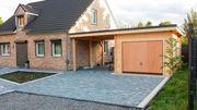 Строительство гаражей и пристроек под ключ! - foto 1