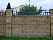 Строительство забора из кирпича и блока под ключ. - foto 2