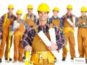 Требуются бригады строители