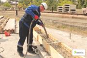 Требуются бригады бетонщиков