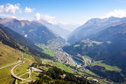 С Пенетроном через Альпы