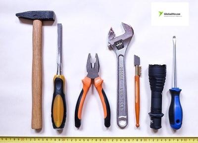 Компания ТОО Global House производит работы по строительству - main